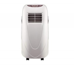 Global Air 10,000 BTU Portable Air Conditioner